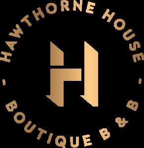 Hawthorne House Logo